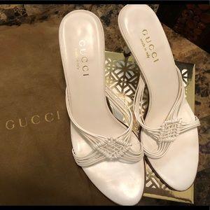 💯% Authentic Gucci Sandals